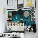 pegboard-wall-storage-above-stove