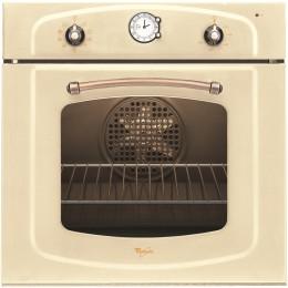Cuptor incorporabil Whirlpool AKP 288/JA, electric, grill, A, crem