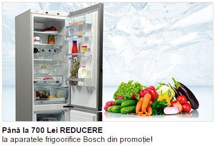 electrocasnice Bosch - reduceri frigorifice