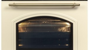 Cuptor incorporabil rustic Beko OIM27201C, Multifunctional, 71 l, Grill, Clasa A, Crem