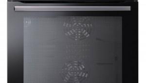 Cuptor electric incorporabil Samsung BF1C6G043/BOL, Clasa A, 65 L, curatare catalitica, negru