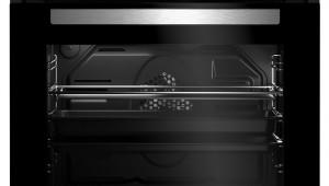 Cuptor incorporabil electric Beko BIE22101X, 71 l, 6 functii, Timer, Grill, Clasa A