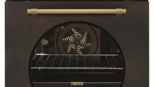 Cuptor incorporabil rustic Zanussi ZOB33701PR