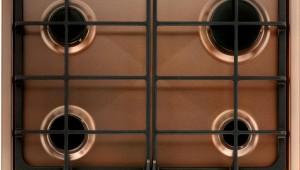 Plita incorporabila traditionala Zanussi ZGG66414PA
