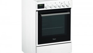 Aragaz electric Whirlpool ACMT 5533