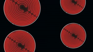 Plita incorporabila Whirlpool AKT 8090