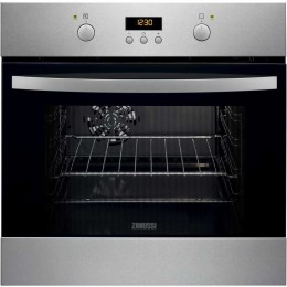 Cuptor electric multifunctional Zanussi ZOB35702XV