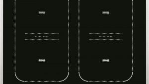 Plita incorporabila Whirlpool ACM 828 LX