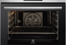 Cuptor electric Multifunctional Electrolux EOB5454AOX