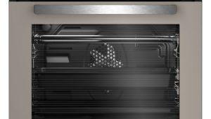 Cuptor incorporabil Beko BIR14400GGCS