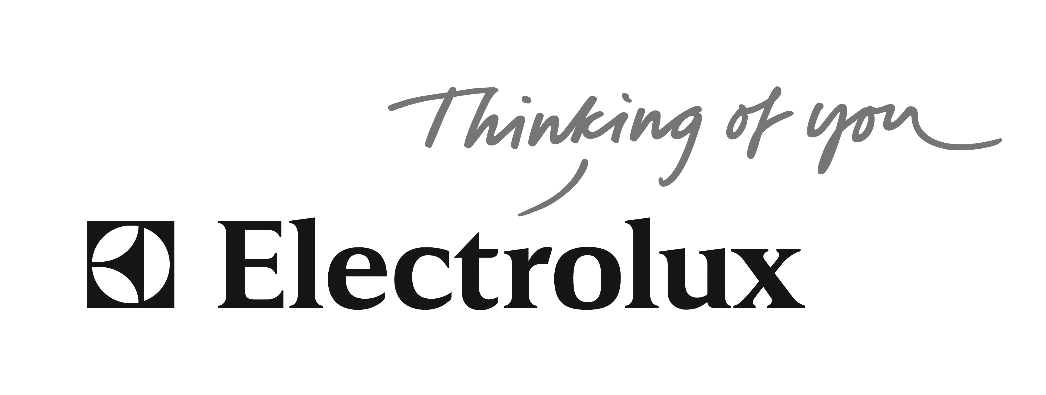 Electrolux-Thinking of you